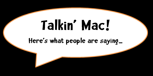 TalkinMac