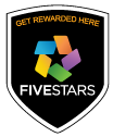 FiveStars-badge
